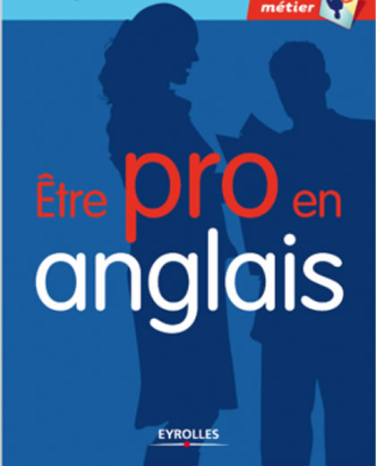 Pro en Anglais