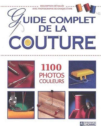 Le guide complet de la Couture