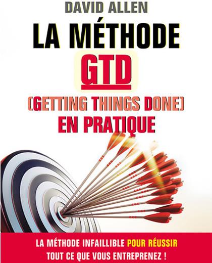 La méthode GTD